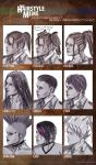 Hairstyle Meme- Dragunov by bryzunovrokks