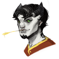 FR Thorne humanisation by ksheeire