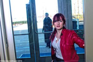 Katsucon 2015 - Claire Redfield(PS) 09 by VideoGameStupid