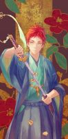 Akashi-sama by folie-0885