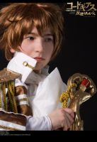 Code Geass: Suzaku by wtfproductionsskits
