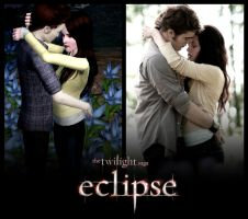 Eclipse Bella And Edward The Sims 3 by Tokimemota