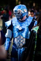 Budlight Man by nomkcalb