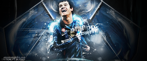 COUTINHO FT SLYDER by criticalGFX