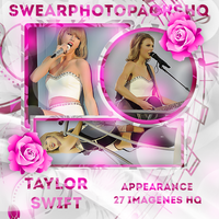 Photopack 356: Taylor Swift by SwearPhotopacksHQ
