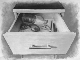 Drawer by pSarahdactyls