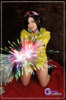 Firecracker Teaser 2 by MyGeekGoddess
