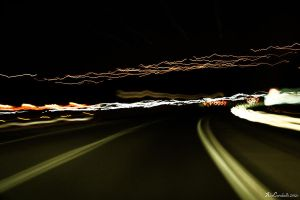 Lost Highway by alexmuahaha