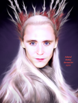 Loki - There Are No Men Like Me XV by AdmiralDeMoy