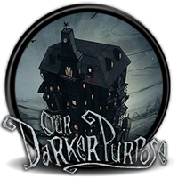 Our Darker Purpose - Icon by Blagoicons