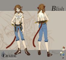 ESN Project: Blish color by javierbolado