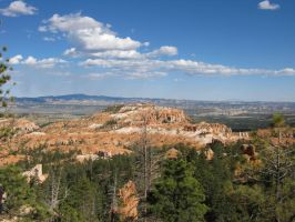 Bryce Canyon by Belthazor1