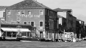 Venice, Italy: Fornace Cam by st2wok