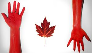 Love Canada by Placebow