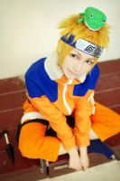Naruto Uzumaki by MM-yam