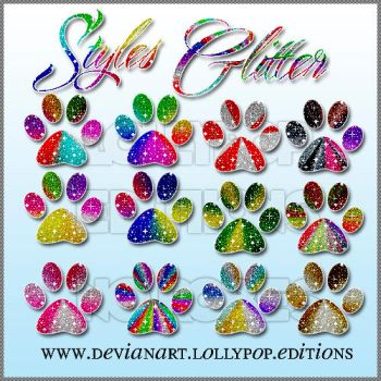 +Styles Glitter by LollypopEditiions