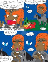 Zelda OoT Comic 64 by Dilly-Oh