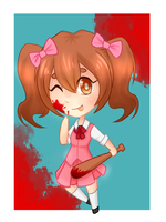 [FA] Lets save misao!! by JUNlP3R
