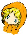 Kenny McCormick (different eyes) by IAmTheNumber23