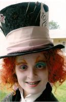 Mad Hatter 4 by Obessioncycle