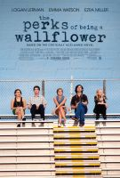 The Perks of being a Wallflower Poster by hurricaneoffire