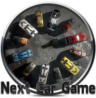 NEXT CAR GAME v2 by C3D49