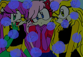 me sonia and holly!X3 by RockStarMina