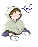 Luke: Outfit by Angeli-The-Icefairy