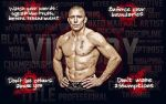 4 Rounds with GSP by egoform