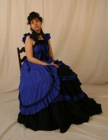 The Victorian Lady 39 by MajesticStock