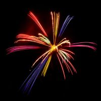 One Firework by 1Elevin1
