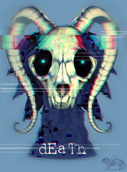 //Glitched Death by RatShark