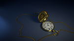 Time is Gold by edtadeo