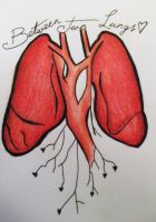 LUNGS by PatriciaG