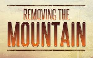 Removing the Mountain Church Flyer Template by loswl