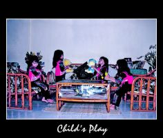 Child's Play by LethalVirus