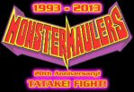 Tatake! Fight! Monster Maulers 20th Anniversary! by Dr-Syn