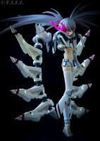 WRS Figma 2 by thechevaliere