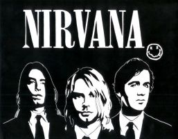 Nirvana by gm6