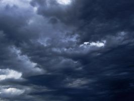 Clouds I by Baq-Stock