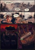 The Ones We Left Alive Page 3 by Prydester