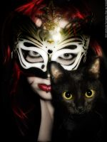 :Mask-4: by DarkBeCky-StOcK