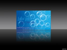 BUSINESS CARD by josmo