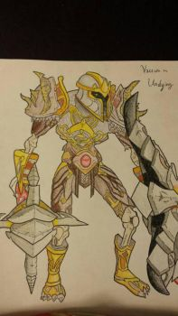 Vaccus the Undying by HetaliaFTW6811
