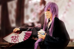 Tea time by Yukirin-Shita