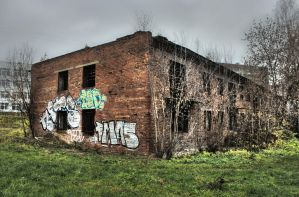 Abandoned by DenChetto
