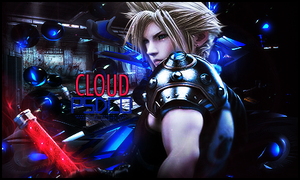 Cloud by StormShadownGFX