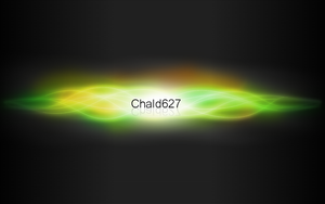 Chald627 Glow by chald627