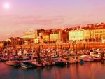 Safe Harbour by Pania-of-the-Reef