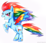 Power of the Rainbow by Sacred-Dreams